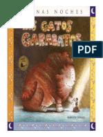 Los Gatos Garabatos - Marcos Torres
