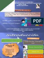 Presentación de Hermida Aguilar