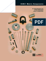 DME Metric Components