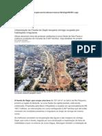 Urbanização Favela Do Sape
