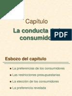 2 .-La Conducta de Los Consumidores (2)