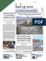Island Eye News - August 1, 2014
