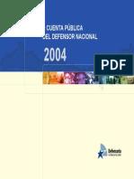 20. Chile Defensoria Publica Penal