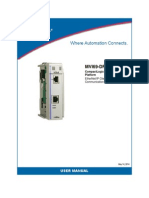 Mvi69 Dfnt User Manual