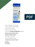 Atividade Embalagem Português - 6º Ano