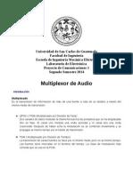 Proyecto Comunicaciones 1