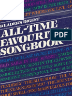 Readers Digest All-Time Favourite 263