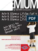 Premium Shopping Guide - Santa Fe - Aut/Sept 2014