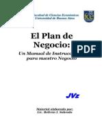 Apunte Plan de Negocio BS