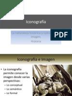 Iconología - Historia de La Iconografía