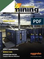 International Mining - 2014