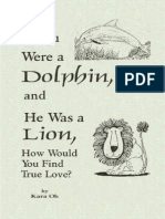 Dolphin and Lion