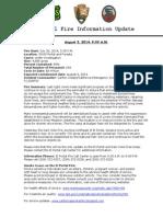el portal update 08-03-14
