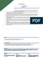 digital unit plan template copy