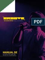 GROOVE BRANDING - Manual de Identidade Visual