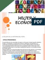 Mujer y Economia