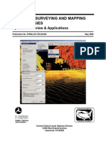 Advanced Surveying Mapping Technologies
