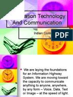 Information Technology and Communication Unit 2