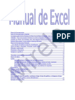 Manual de Excel-Examen