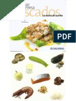 La Cocina de Sumito - 09 - Del Mar a La Mesa. Pescados2
