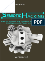 Semiotic Hacking - Thomas Bonnecarrere