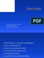 4ta Clase - 31.05.13 - Fracturas - Hma