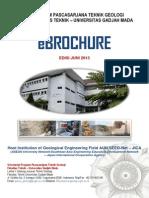 Pascasarjana Teknik Geologi FT UGM (1)