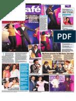 Mumbai's Most Stylish 2014 Special Edition