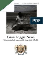 Gran Loggia News 14