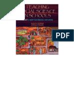 Ncert Social Studies