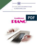 b73e9125049 Traditional Piano Syllabus 2014