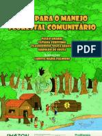Guia Manejo Florestal Comunitário