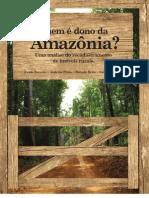 Quem é o Dono da Amazonia