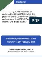 Open foarm -Overview
