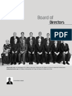 7 Board of Directors 2013