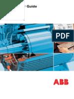 ABB Motor Handbook