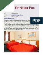 The Floridian Fun