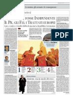 02.04.2014 Corriere Veneto Moraglia