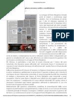 25.01.2014 Nuova Ve_sviluppo Di Porto Marghera Servono Unita' e Condivisione