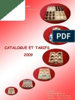 CatalogueJouet