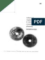 Industrial Engineering & Enterprise Resource Planning