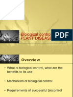 Definitions used in biological control