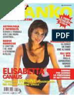 """Prima """"pillola di astronomia"""" per la rivista Il segno di Branko"""