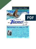 Trident Swimming Academy