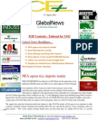 4th August,2014 Daily Global Rice E-Newsletter by Riceplus Magazine