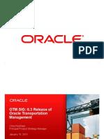 OTM SIG 63 Overview (1)