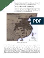 Primo Imperatore Qin Occ