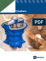 GyratoryCrusher Brochure