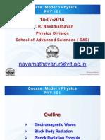 Class_2_Navamathavan_C1_C2_PHY101