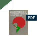 Realidades integracion latinoamericana
